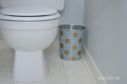 designer-inspired trash can (via likeasaturday)
