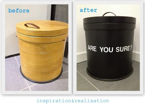 trash can stylish makeover (via inspirationrealisation)