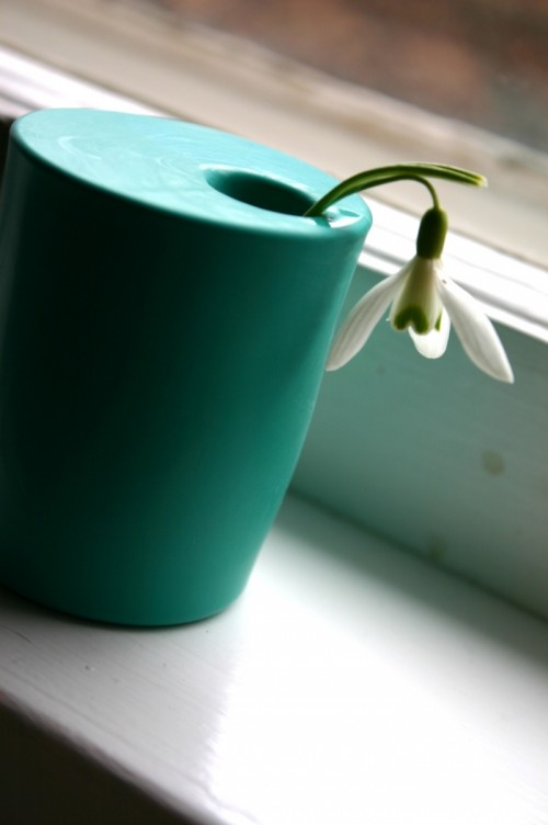 Cool Diy Vase For Small Flowers