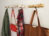 driftwood wall hanger