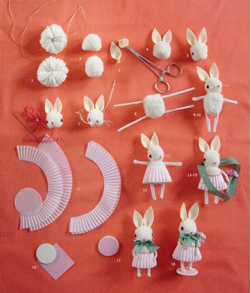 diy bunnies (via emeemespain)