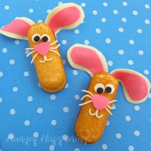 snack bunnies