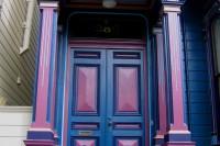 Cool Front Doors on 20 Cool Front Door Designs