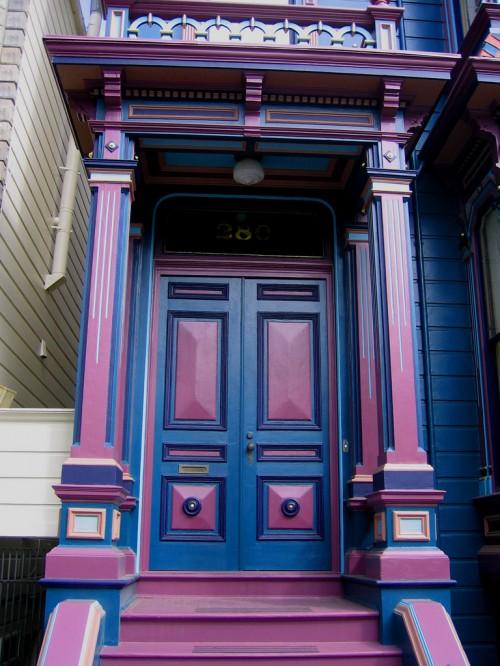 20 Cool Front Door Designs Shelterness