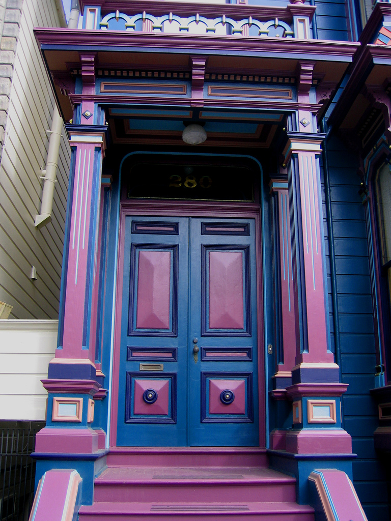 Cool Entry Doors