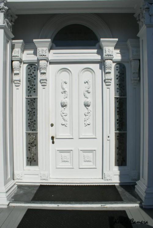 20 Cool Front Door Designs - Shelterness