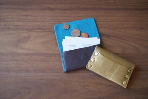 leather business card holder (via blog)