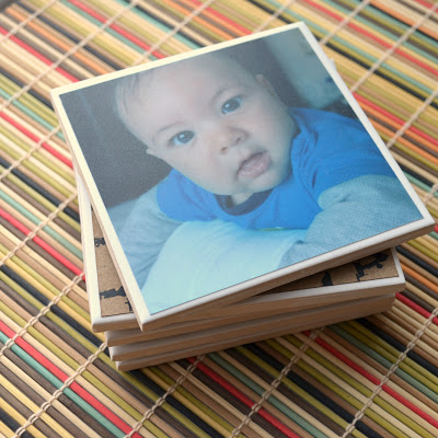 photo coasters (via playeatgrow)