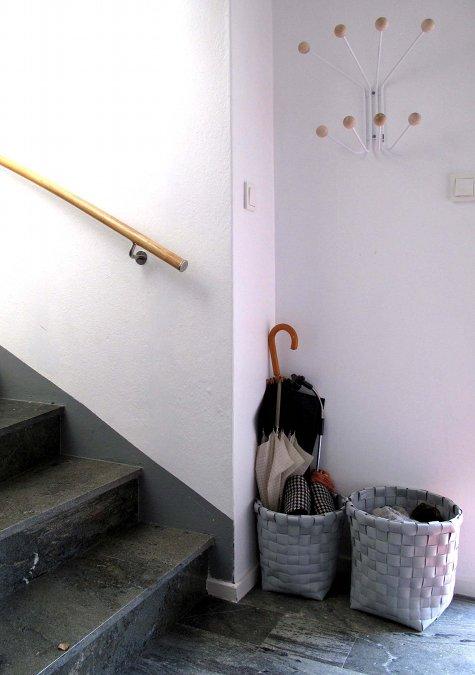 Cool Hallway Design