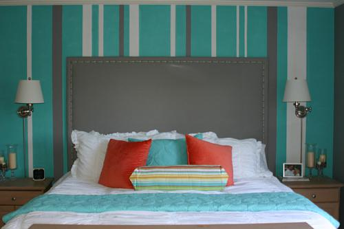 Cool Headboard Ideas
