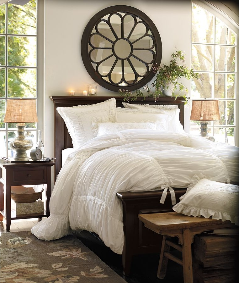 Picture Of Cool Headboard Ideas