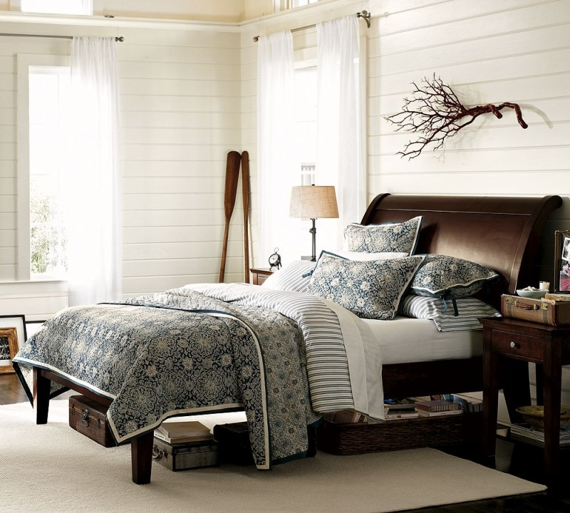 169 So Cool Headboard Ideas That You Won T Need More Photo 151