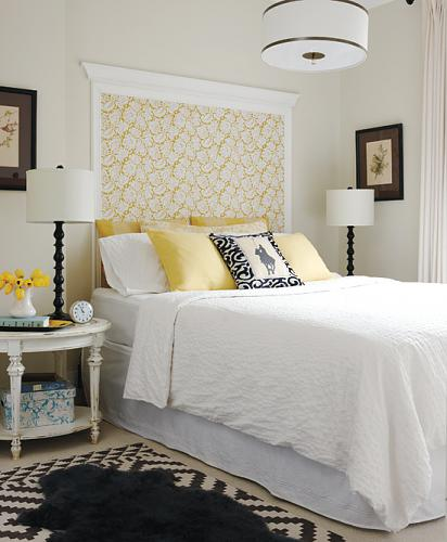 169 So Cool Headboard Ideas That You Won T Need More Photo 168