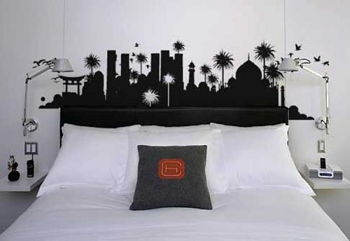 Cool Headboard Ideas & 169 So Cool Headboard Ideas That You Won\u0027t Need More - Shelterness