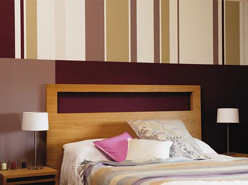 Trend Cool Headboard Ideas