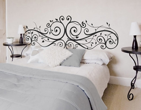 Awesome Cool Headboard Ideas