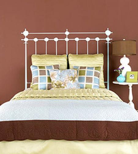 Beautiful Cool Headboard Ideas
