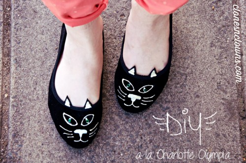 cool kitty flats (via clonesnclowns)