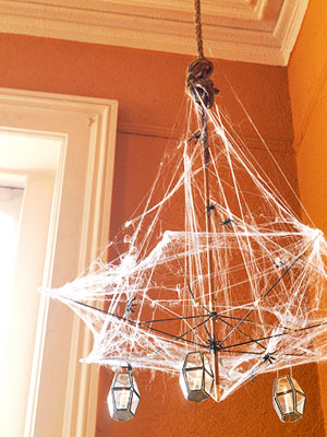 Cool Indoor Halloween Decorations Shelterness - Cool Indoor Halloween Decorations