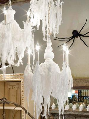 cool indoor halloween decorations - Halloween Decorations Indoor Ideas