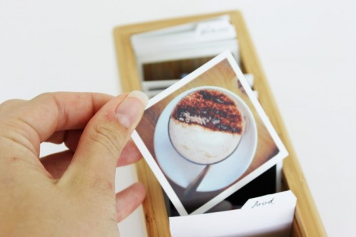 instagram file box (via cupcake-crafty)