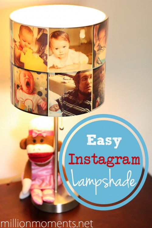 instagram lampshade (via millionmoments)