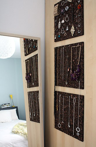 67 cool jewelry storage ideas shelterness - Ideas for storing jewellery ...