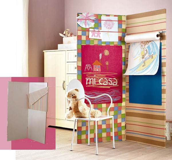Picture Of Cool Kids Room Decor Ideas