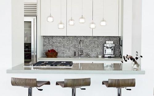 Attirant Cool Kitchen Backsplashes