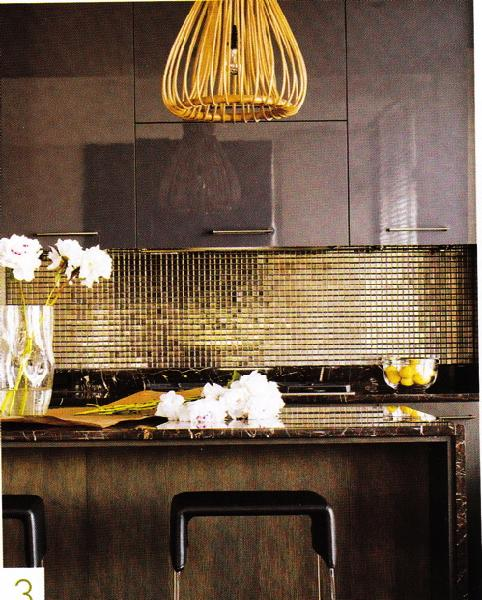 30 Awesome Kitchen Backsplash Ideas For Your Home 2017: 35 Cool And Creative Kitchen Backsplashes