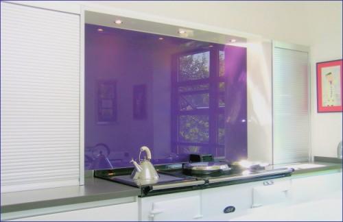 Cool Kitchen Backsplashes