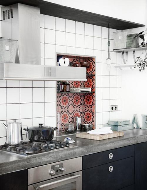 Kitchen Decorating Ideas Countertops