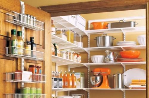kitchen closet design 23 Contemporary Art Websites Cool Kitchen Pantry