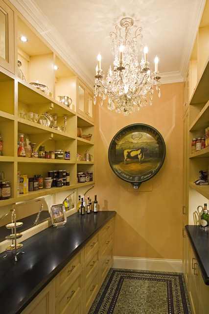 cool kitchen pantry design ideas - Pantry Design Ideas
