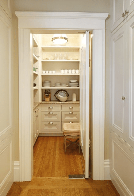 kitchen closet design 40 Web Photo Gallery Cool Kitchen Pantry