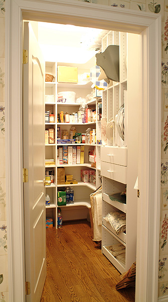 kitchen pantry designs pictures. Cool Kitchen Pantry Design Ideas 47  Shelterness