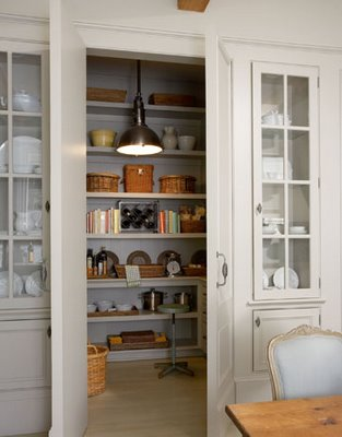 Kitchen Pantry Design Ideas New Design Inspiration