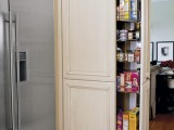 Cool Kitchen Pantry Design Ideas