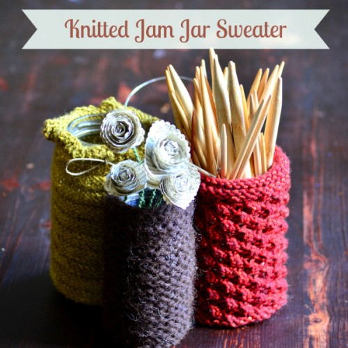 knitwear for jam jars (via makereadyblog)