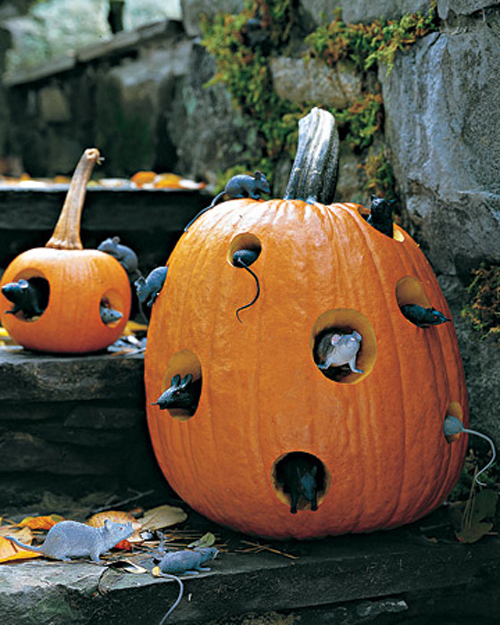 cool outdoor halloween decorations