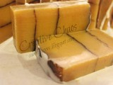 skin soothing pumpkin soap