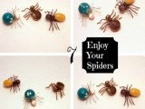 Cool Spider Jewelry For Halloween