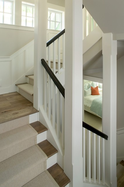 35 cool stair carpet runners to make your life safer shelterness