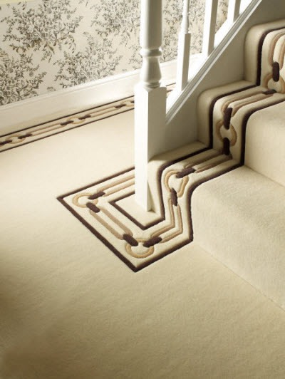 That is how cool a professional carpet runner could be.