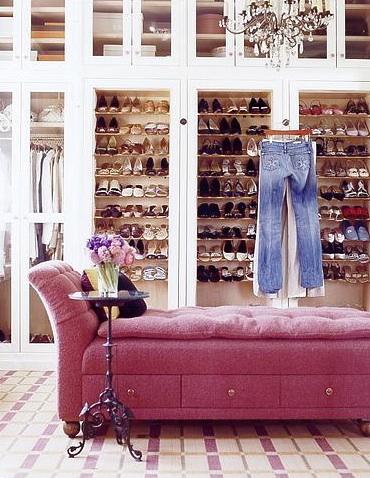 Cool walk in closets - Cool walk in closet ideas ...