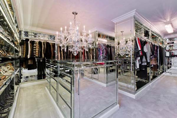 Cool walk in closets shelterness - Cool walk in closet ideas ...