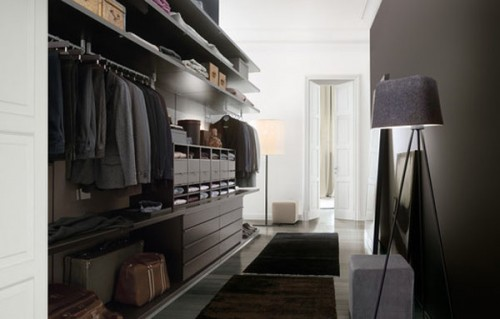 Cool Walk In Closets