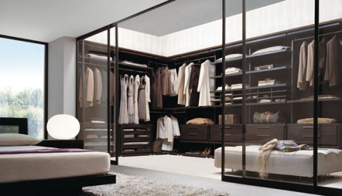 Cool Walk In Closets & 75 Cool Walk-In Closet Design Ideas - Shelterness