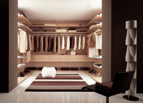 Bon Cool Walk In Closets
