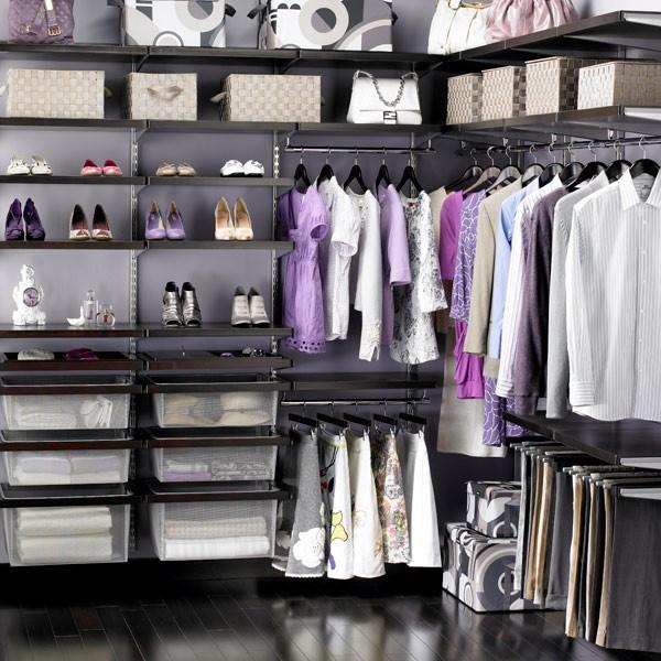 Cool Closet Shelving Roselawnlutheran